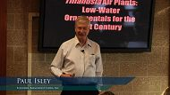 Lecture Archive: Paul Isley