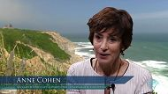 Anne Cohen interview still
