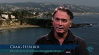 Craig Heberer with coastal background - thumbnail