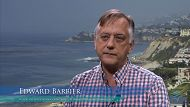 Edward Barbier interview still