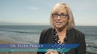 Ellen Prager interview still