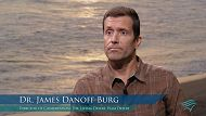 James Danoff-Burg interview still