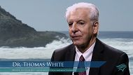 Dr. Thomas White interview still