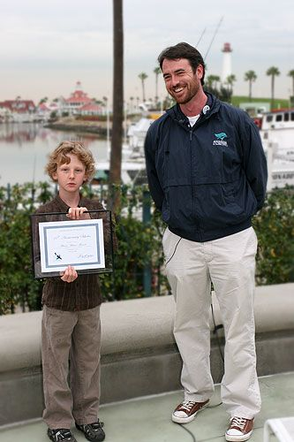 Aquarium of the Pacific Announces Abram Adams Marvel as its February 10th Anniversary Scholar