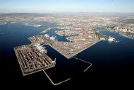 Port of Long Beach Grant Funds Energy Upgrade