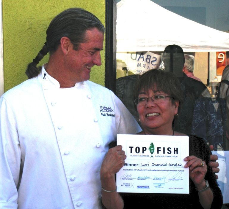 Seafood for the Future Announces Top Fish Recipe Challenge