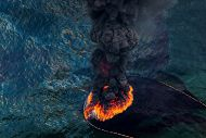 Photography Exhibit Opening in October Depicts Gulf Oil Spill