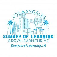 Aquarium Participates in LA's Summer of Learning