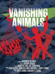 New Vanishing Animals Film Plays Daily in Ocean Theater