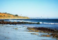The SoCal Ocean: Surf Spot, Fishing Hole—Economic Powerhouse?