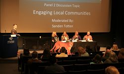 citizen science symposium 2015