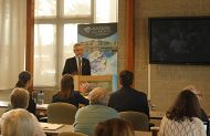 Rep. Lowenthal Convenes Climate Change Meeting at the Aquarium