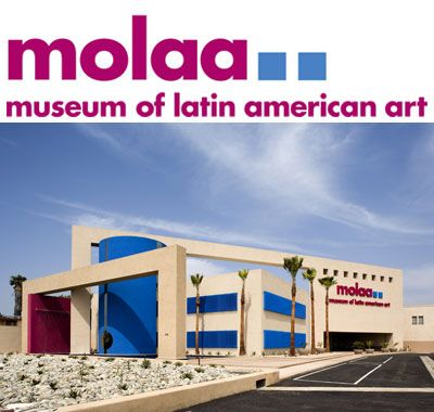 Visit Both the Museum of Latin American Art and Aquarium of the Pacific In One Day for a Great Price