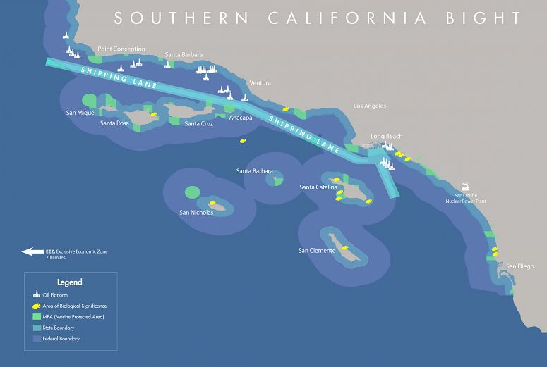 Aquarium of the Pacific Leads Ocean Use Planning in Southern California