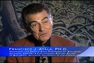 Francisco Ayala: Science and Religion