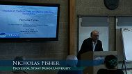 Lecture Archive: Nicholas Fisher