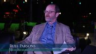 Lecture Archive: Russ Parsons, Robert Egger, and Arlin Crane