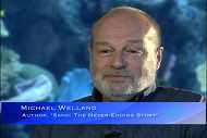 Michael Welland