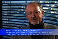 Dr. William Patzert