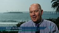 Jesse Ausubel - The Census of Marine Life