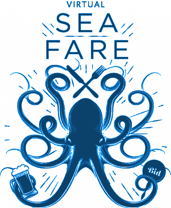 Virtual Sea Fare Logo