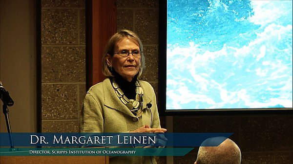 Margaret Leinen Video Still