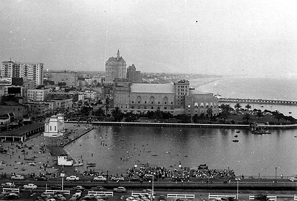 BEFORE THE AQUARIUM—-A Quick Long Beach History Lesson