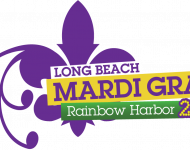 Rainbow Harbor's Mardi Gras Parade