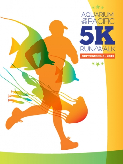 Aquarium of the Pacific 5K Run/Walk