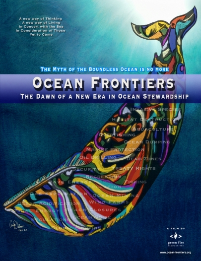 Ocean Frontiers: The Dawn of a New Era in Ocean Stewardship