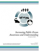 Increasing Public Ocean Awareness and Understanding