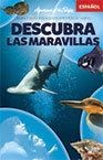 Aquarium Visitor Guide Spanish
