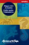 Aquarium Visitor Guide Spanish