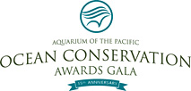 Ocean Conservation Awards Gala